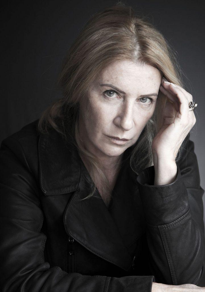 Céline Duhamel, comédienne