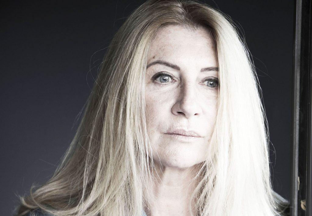 Céline Duhamel, portrait, comédienne