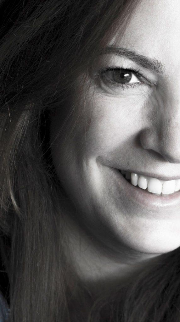 Ingrid - Portrait Linkedin