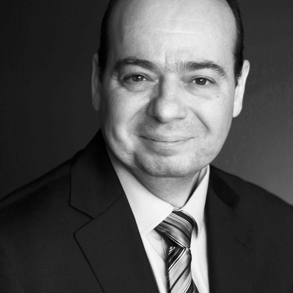 Robert - Portrait Linkedin