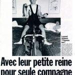 Vélo Intime VSD 1995