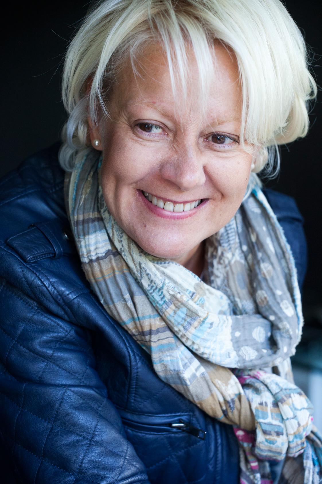 Sandrine Marc