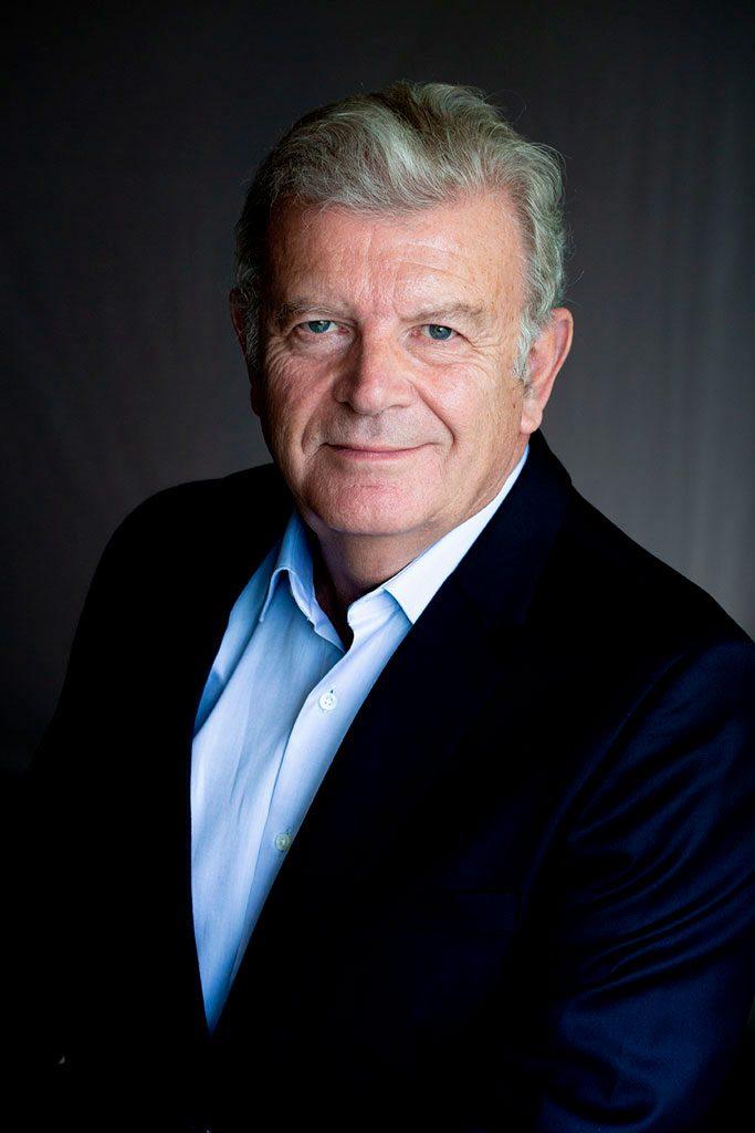 Philippe Demazel