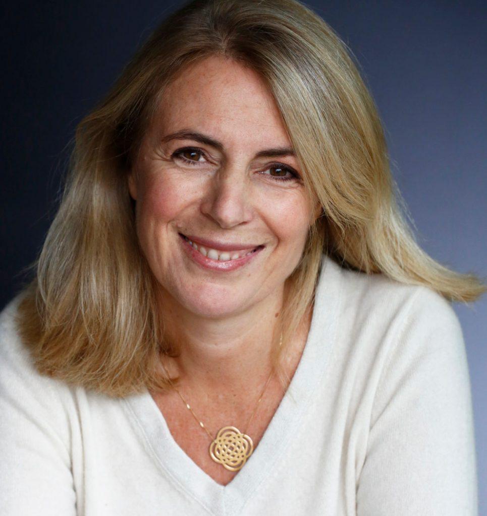 Ingrid Hoffmann portrait linkedin réseaux sociaux