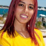 Les femmes aux cheveux rouges
