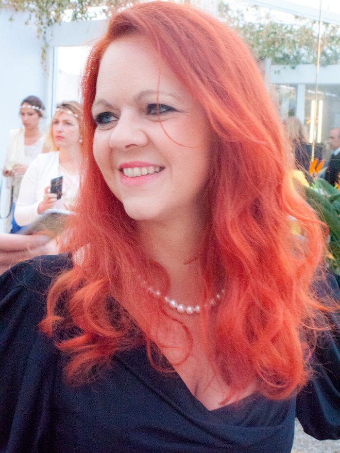 Cannes 2016 - garden party Mouton Cadet Terrasse Palais des festival